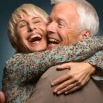 cpl laugh hug